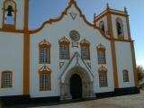 Church in Praia